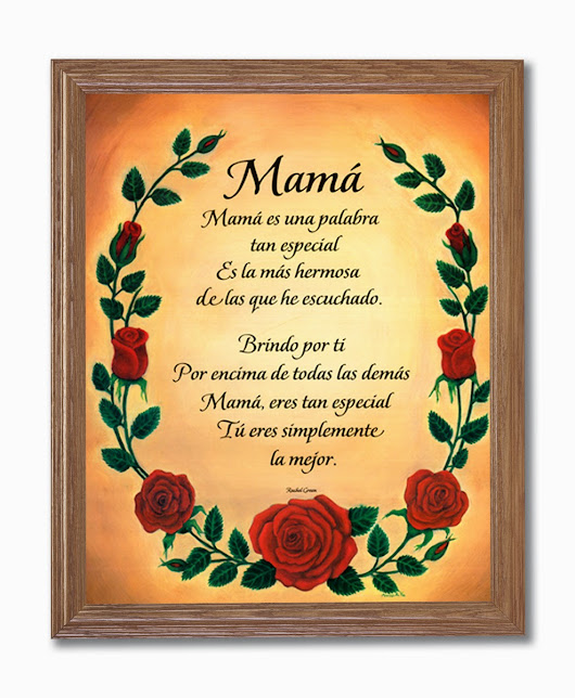 Happy Mothers Day Quotes From Daughter In Spanish