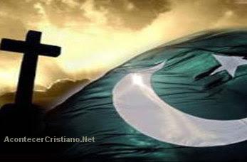 Persecución de joven cristiano en Pakistán