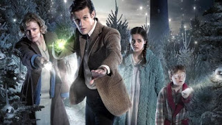Doctor Who The Doctor, The Widow and the Wardrobe