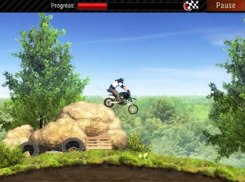 تنزيل Extreme Bike Trials