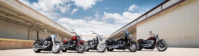 Harley-Davidson-Dunlop