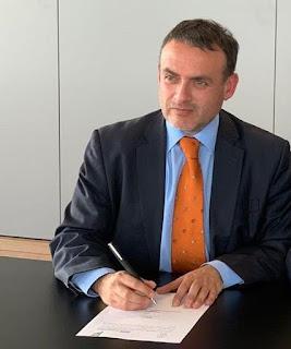 Carlos José Silva Ponce,