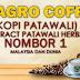 KELEBIHAN PATAWALI DALAM MILAGRO COFFEE