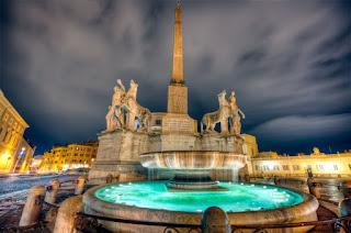 La città si rinnova: trasformazioni integrali in zone marginali - Visita guidata Roma