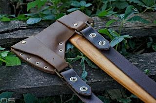 hudson bay sheath and sling