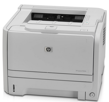 For printer download free 7 p2055d driver laserjet hp windows