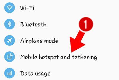 Mobile से Computer में Internet कैसे चलाये