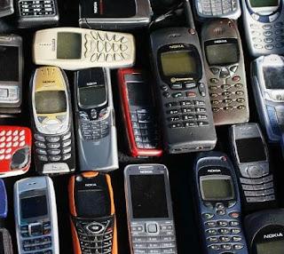 7 Keunggulan Hp Jadul Yang Tidak Bisa Kamu Dapatkan Di Smartphone
