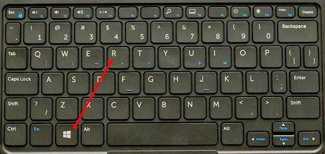 Cara Mengetahui Merk & Tipe Laptop di Windows