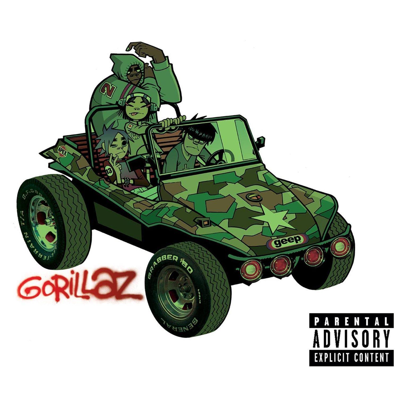Download)] full gorillaz – the now now mp3 album 2018 {zip}.