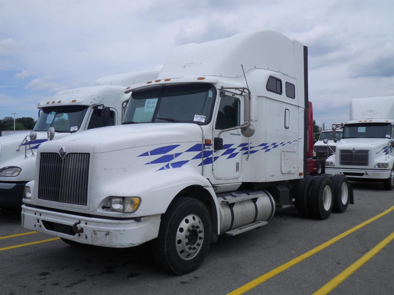 Heavy Duty Truck Sales Used Truck Sales International