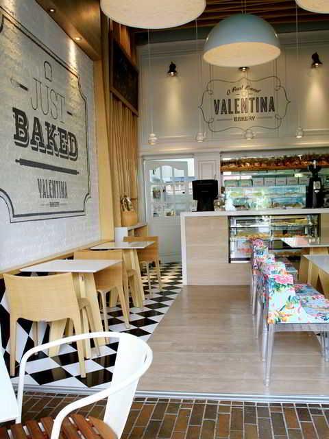 Desain Cafe Minimalis