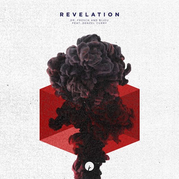 Dr. Fresch & Bijou - Revelation (feat. Denzel Curry) - Single Cover
