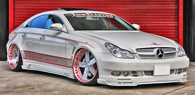 cls stance