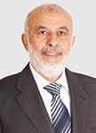 الدكتور حسين الترتوري