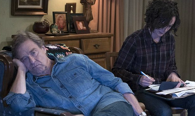 ABC's Roseanne-Free 'Conners' Premiere Ratings Down 35%, Crash from Last Season Average – came in close second behind 'NCIS' on CBS