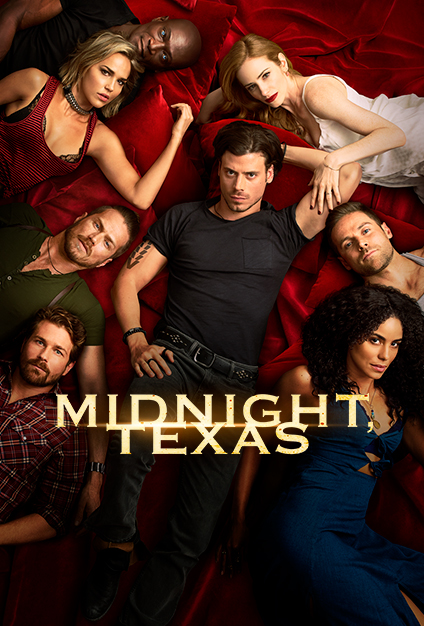 Midnight, Texas 2×5 Subtitulado 720p