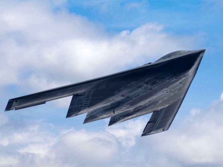 Stealth aircraft  Wikipedia
