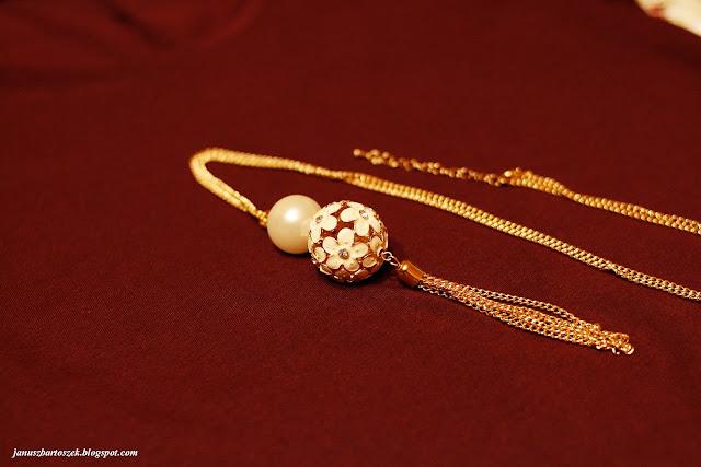 biżuteria kluczem do stylizacji