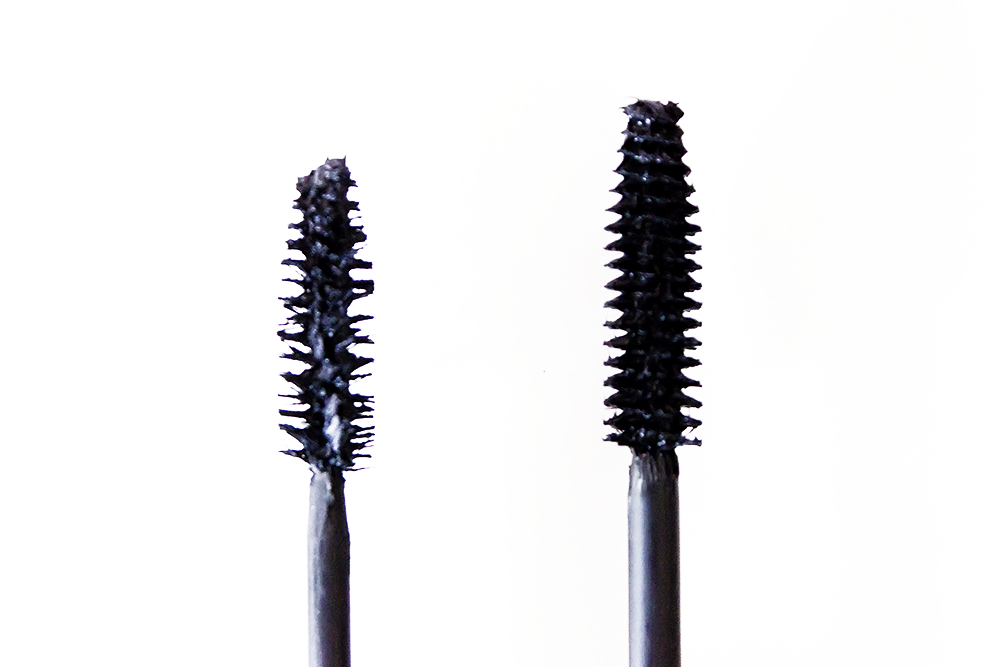 Dior Diorshow Black Out Mascara brush