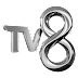 TV8 Italy frequency on Hotbird
