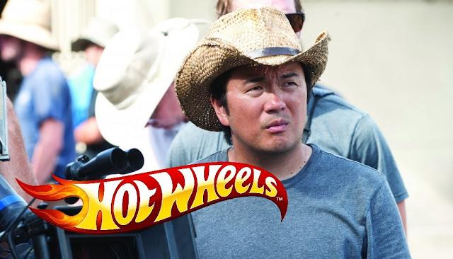 Hot Wheels terá diretor de Velozes e Furiosos 6