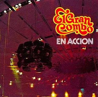 EN ACCION - EL GRAN COMBO DE PUERTO RICO (1973)