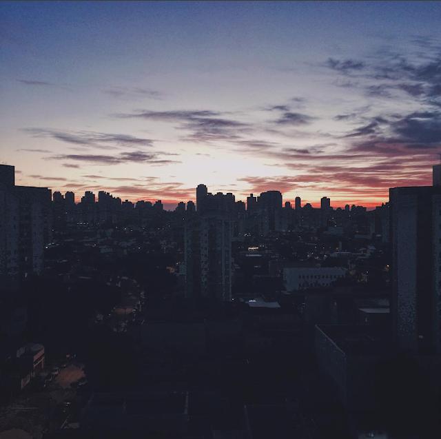 São Paulo às 6h