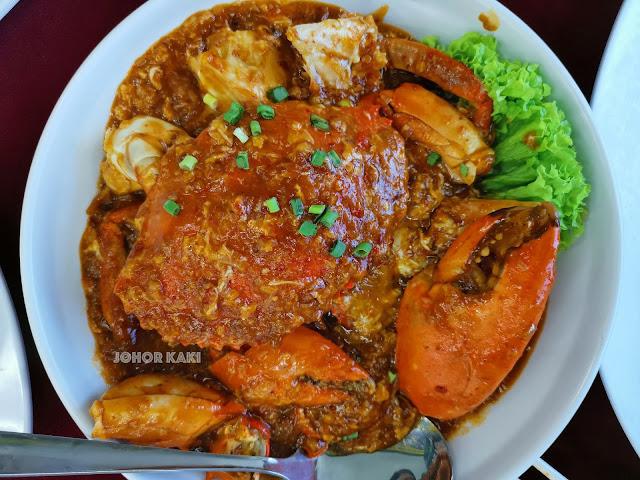 Shan Ming Seafood