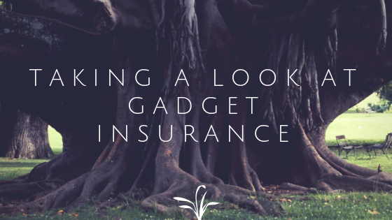 Taking A Look At Gadget Insurance