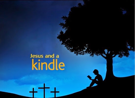 New Place to Find FREE Christian Kindle Books!
