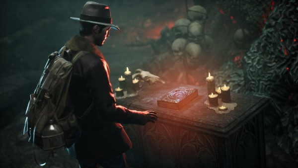 Resultado de imagen de The Sinking City Necronomicon Edition
