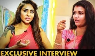 Actress Sridevi Ashok | Vijay Tv Raja Rani Serial Archana