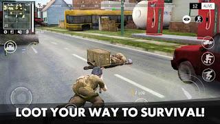 Last Battleground: Survival Mod