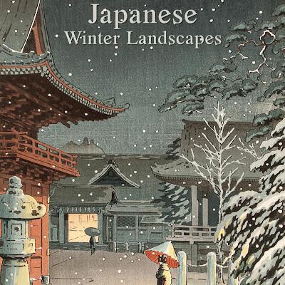 Japanese Winter Landscapes