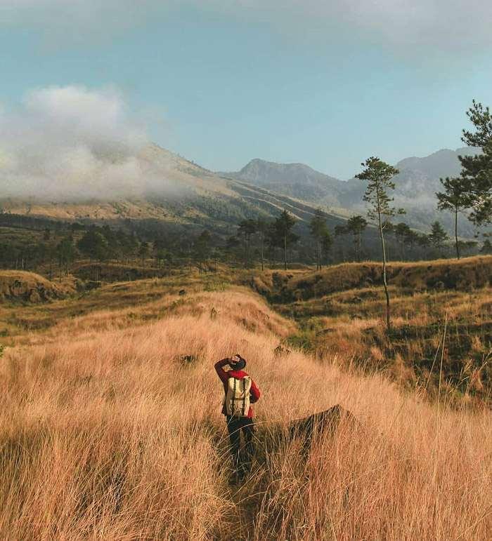 Wisata Cilopang Adventure Camp Tarogong Kaler Kabupaten Garut