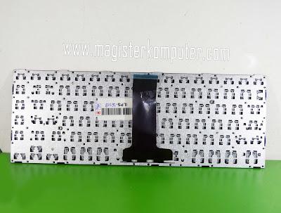 Jual Keyboard Laptop Toshiba C40, C40-B, C40D, C40D-B , C40B di Makassar