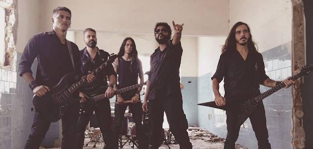 Armaggedon anuncia novidade para a segunda etapa da Metal Union Tour