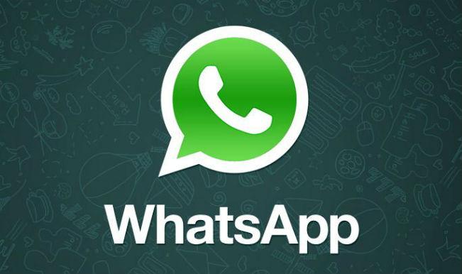 Aplikasi Whatsapp Adalah
