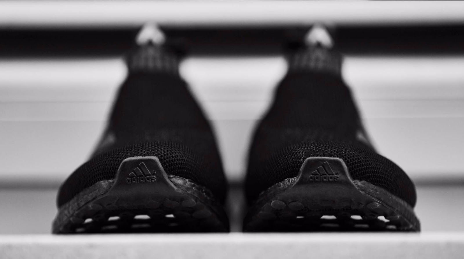 426fb6a9f69cb Buy Triple Black Adidas Ace 16+ PureControl Ultra Boost Released