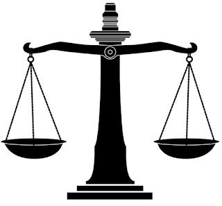 illustrasi hak dan kewajiban warga negara