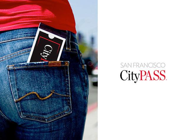 Preço do San Francisco CityPass