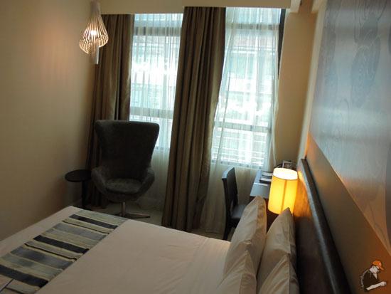 Review Best Western Hotel Petaling Jaya