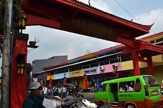 Lawang Suryakancana Bogor