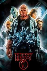 Hellboy (2004) Full Movie Hindi - Tamil - English Download Dual Audio 400mb