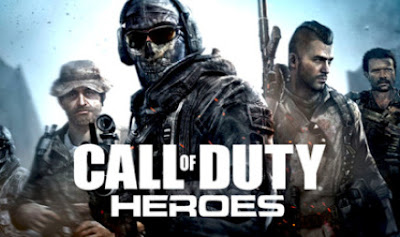 Call of Duty: Heroes v1.6.0 apk