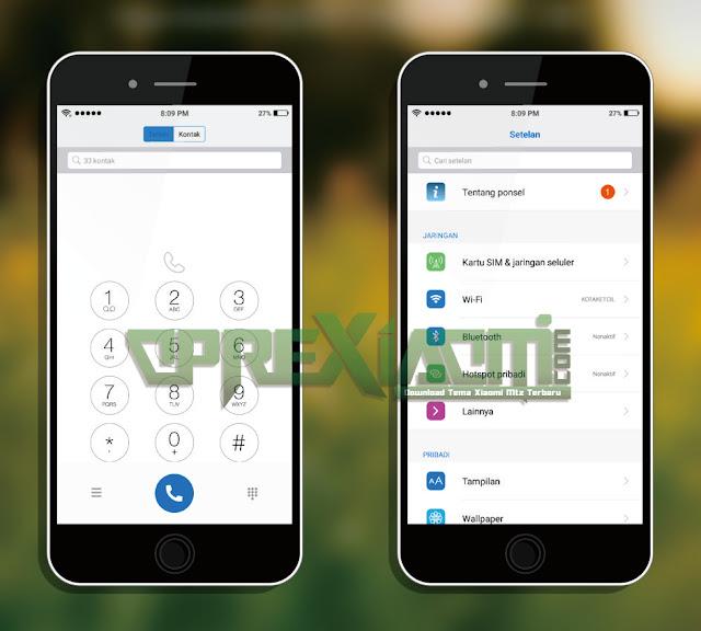 Download Tema IOS Alakadarnya V5 Mtz Update Terbaru