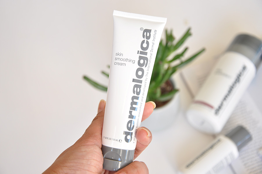 dermalogica skin smoothing cream