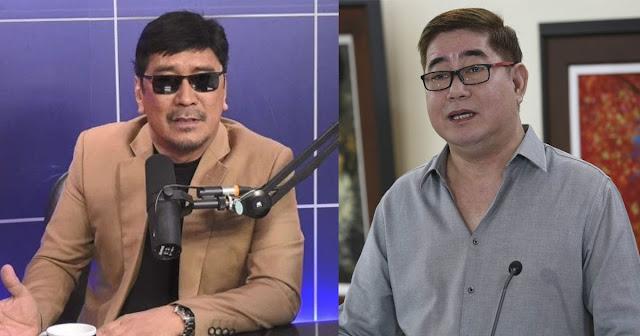 Ben Tulfo: Ginawa mo kaming collateral damage sa mga dilawang Media.