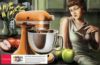 publicidad impresa muy creativa